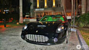 Ferrari 575 GTZ Zagato is really confusing