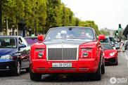Colourful Kuwaitis perk up Paris
