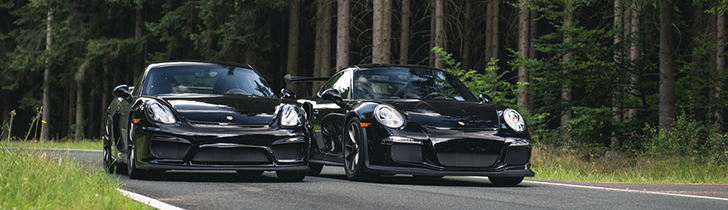 Spezial: Das Beste von Porsche auf dem Nürburgring