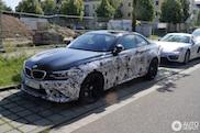 Ontwikkeling BMW M2 in kritieke fase