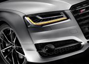 Als een bominslag komt Audi met de S8 Plus