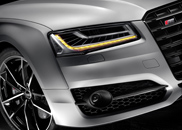Bombshell: Audi will bring an S8 Plus