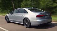 Audi S8 Plus debuteert officieel in video