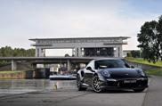 Akrapovic laat Porsche 991 Turbo lekker gorgelen
