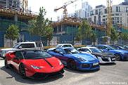 Event: Private Lounge Drive in Lebanon