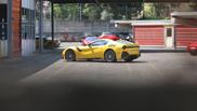 """Ferrari F12 """"GTO"""" is te lekker! Eerste beelden!"""