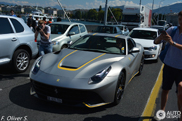 Tailor made Ferrari F12berlinetta mag zo de garage bij ons in
