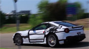 """Filmpje: Ferrari F12 """"GTO"""" jankt lekker"""