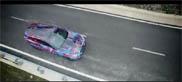 Jaguar F-Pace zet nieuwe standaarden in rijdynamiek