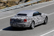 Rolls-Royce Dawn is almost ready for introduction