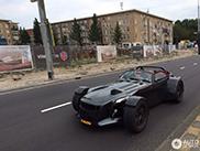 Spot van de dag: Donkervoort D8 GTO Bilster Berg Edition