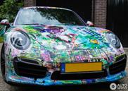 Worden Art Cars van Joseph Klibansky nieuwe rage?