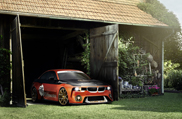 Coole update, BMW 2002 Hommage Turbomeister!