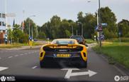 Spot van de dag: McLaren 675LT