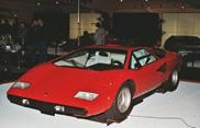Event: 30 jaar Lamborghini in Autotron Rosmalen