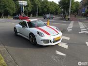 Gespot: Porsche 911 R, overgewaardeerde droomauto?