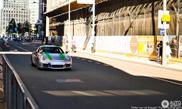 Porsches 911 R stromen Nederland binnen
