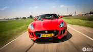 Jaguar F-TYPE S Coupé: less is more?