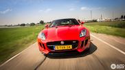 Jaguar F-TYPE S Coupé: less is more?