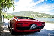Cruisen door Portugal met je Lamborghini Miura