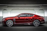 Bentley Continental GT V8 Mansory te koop