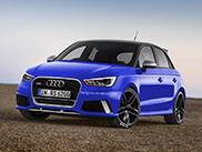 Audi RS1 komt concurrenten vermorzelen
