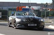 Spyshots: waarom ook niet? De Aston Martin GT12 Roadster komt eraan