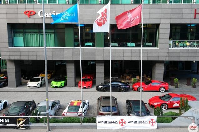 Gran Turismo Polonia 2016: fotorelacja