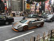 Autocultuur in Japan blijft verbazingwekkend