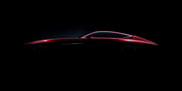 Mercedes-Maybach comes to Pebble Beach with a gigantic Coupe