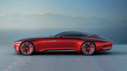 Mercedes-Maybach Vision 6: put it into production!