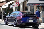 Sprankelend: Porsche Panamera Turbo Executive TechArt Grand GT MkII