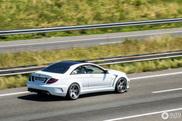 Heeft de Mercedes-Benz CL 63 AMG een widebodykit nodig?
