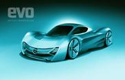 Mercedes-AMG zet zinnen op Formule 1 geïnspireerde supercar