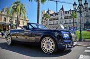 Rollen als een baas door Monaco