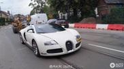 Spot van de dag: Rotterdams snelste cabriolet