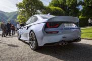 BMW pakt uit tijdens Historic Grand Prix met unieke concepts
