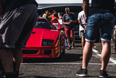 Event: Petrolhead Sunday 2018