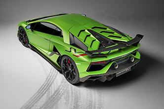 Nu officieel: Lamborghini Aventador SVJ