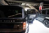 IAA 2013: Mansory Range Rover