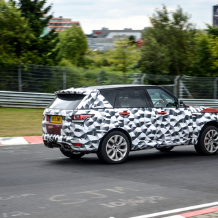 Is Land Rover making a Range Rover Sport RS?