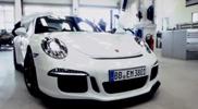Filmpje: Porsche laat zien waar de 991 GT3 zo goed is