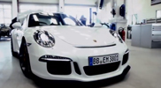 Movie: Porsche shows us why the 991 GT3 is this good