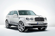Bentley dreams of more after the introduction of the SUV