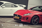 Event: 27 september Cars & Coffee bij Baanvelgen