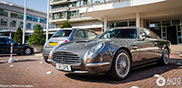 Retro en exclusief: David Brown Speedback GT