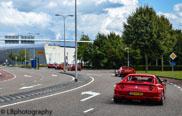 Event: Ferrari Doe een wens rit