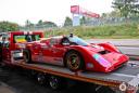Bizarre primeur: Ferrari 512M