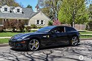Ferrari viert 60 jaar verkopen in de VS met speciaal model