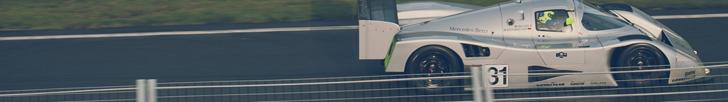 Event: Historic Grand Prix Zandvoort 2014